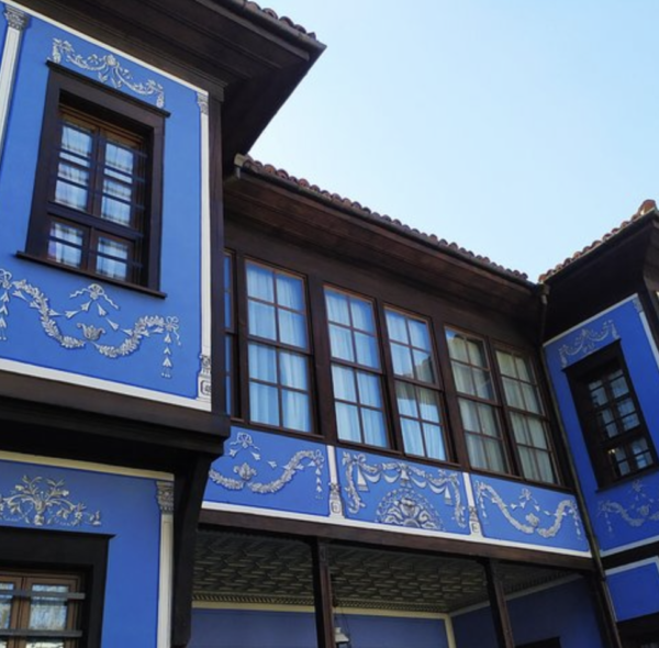 Plovdiv History & Craft beer Tour
