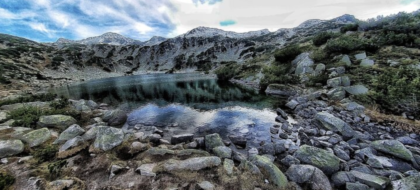 Hiking in Pirin & Visit To Bansko
