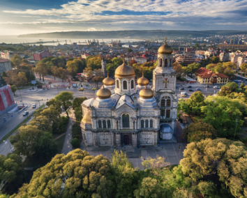 The Top 5 Cities in Bulgaria Tour